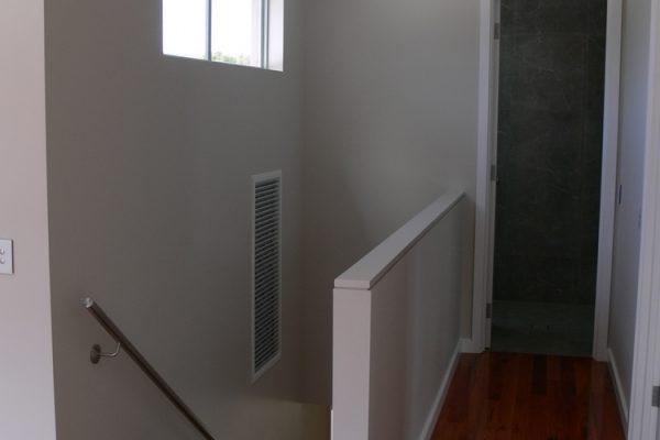 Kareda floor and stairs