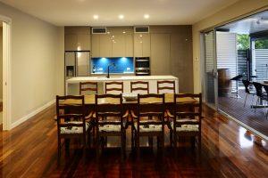Kareda kitchen dining