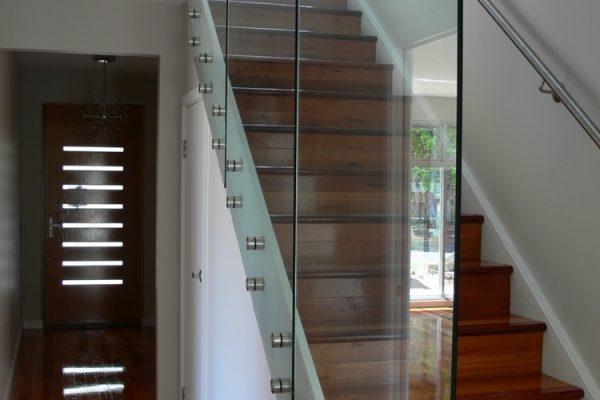 Kareda stairs