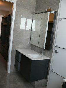Kareda bathroom