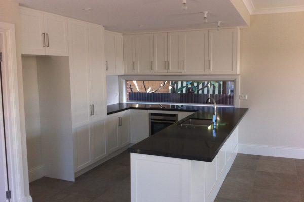 Seaton kitchen