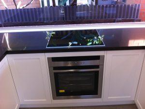 Seaton kitchen oven
